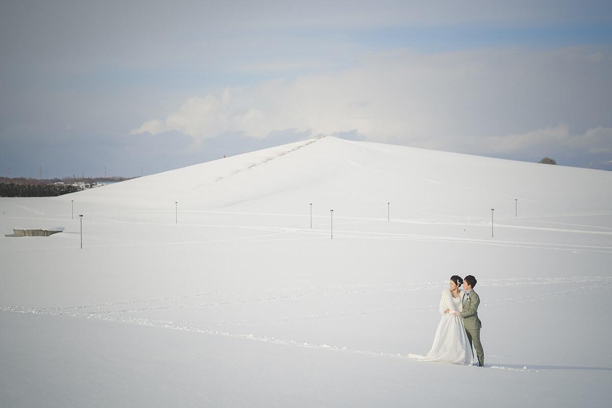 北海道 - 美美