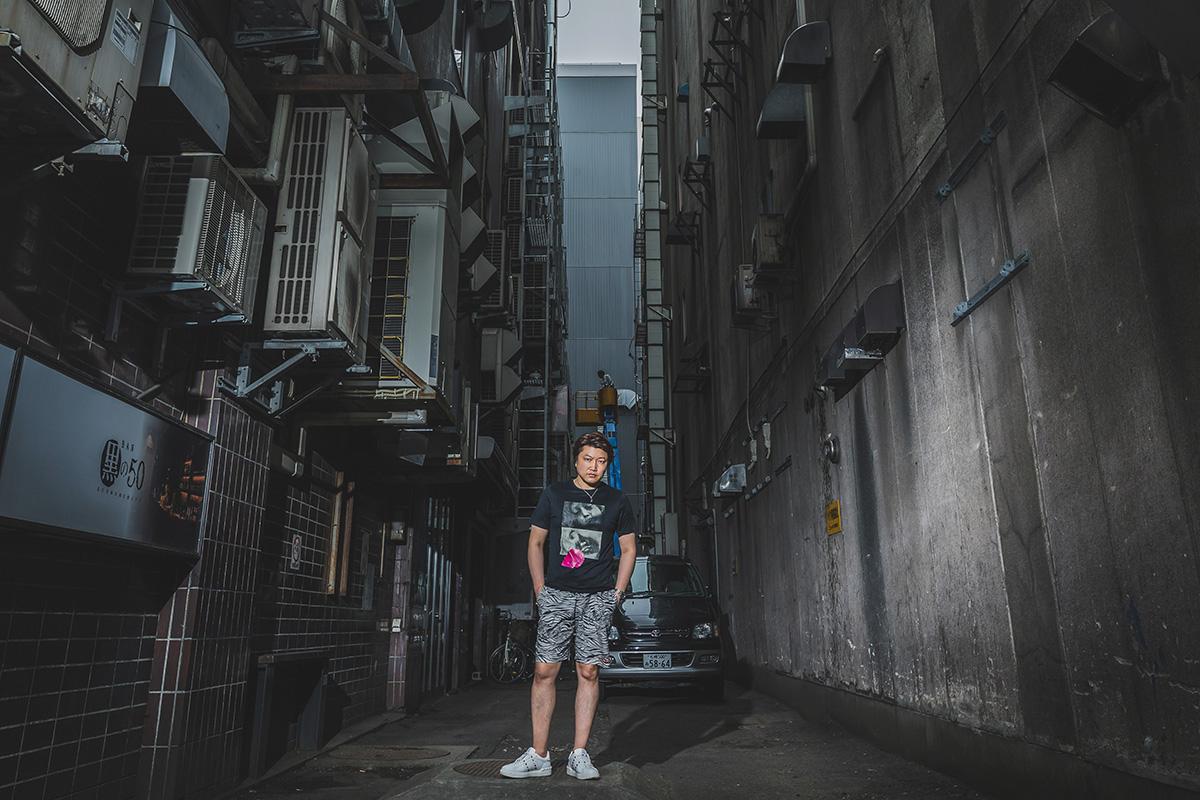 北海道 - acréée