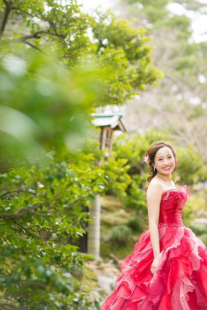 金澤 - 撫子