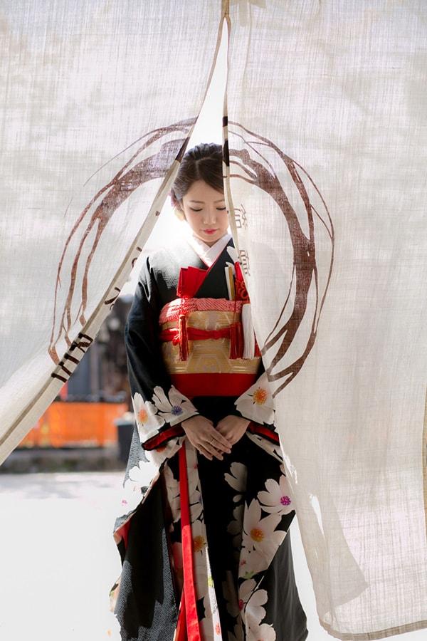 京都 - 絢爛