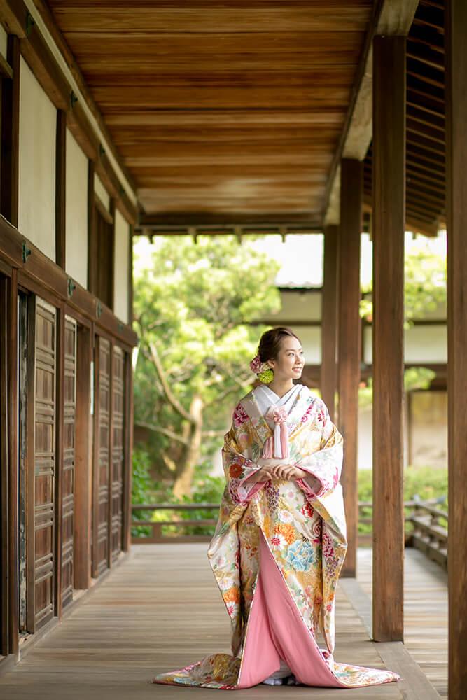 京都 - 雅