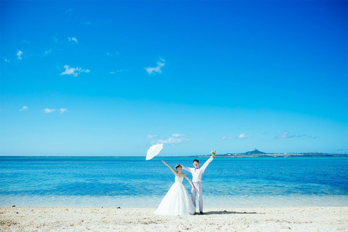 沖繩 - 絢爛
