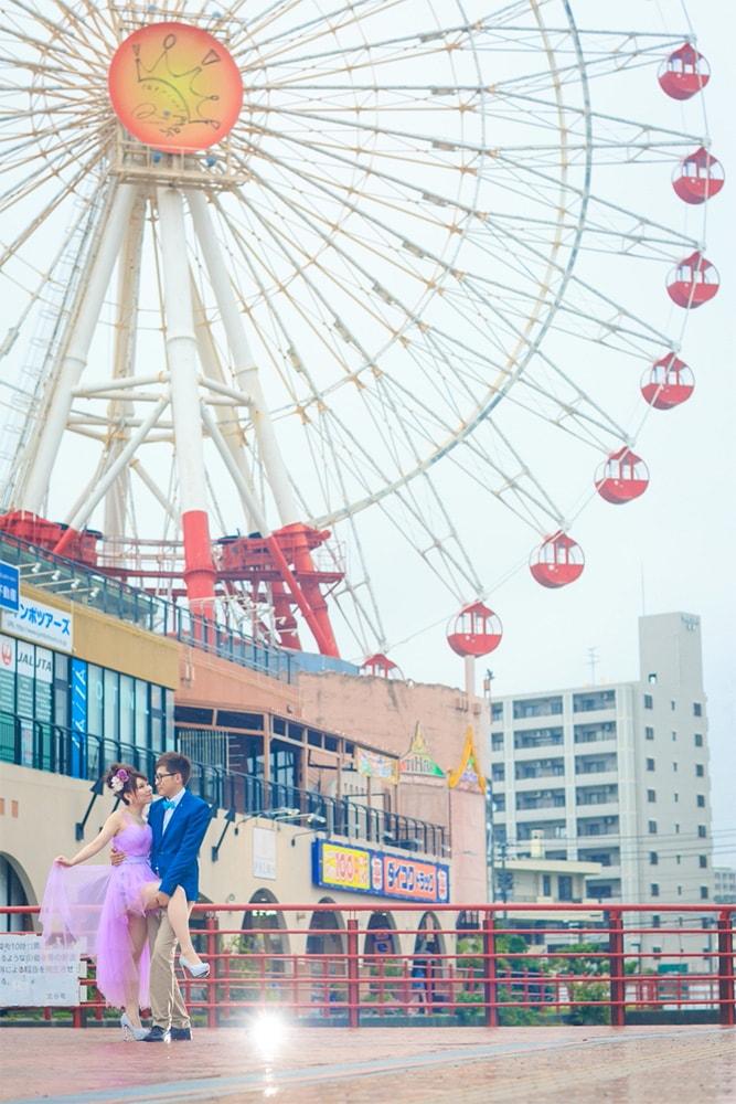 沖繩 - 美美