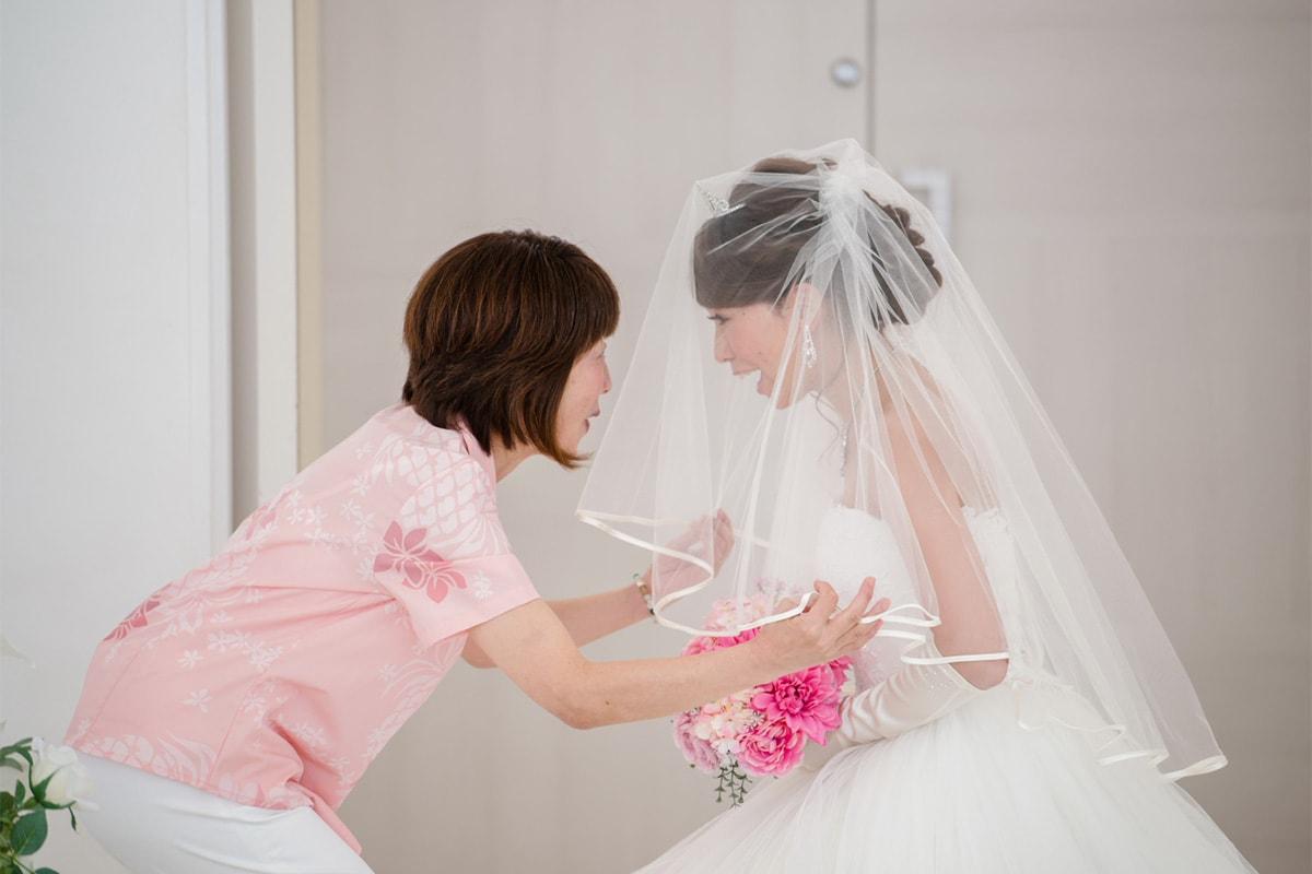 沖繩 - 教堂婚禮&婚紗照