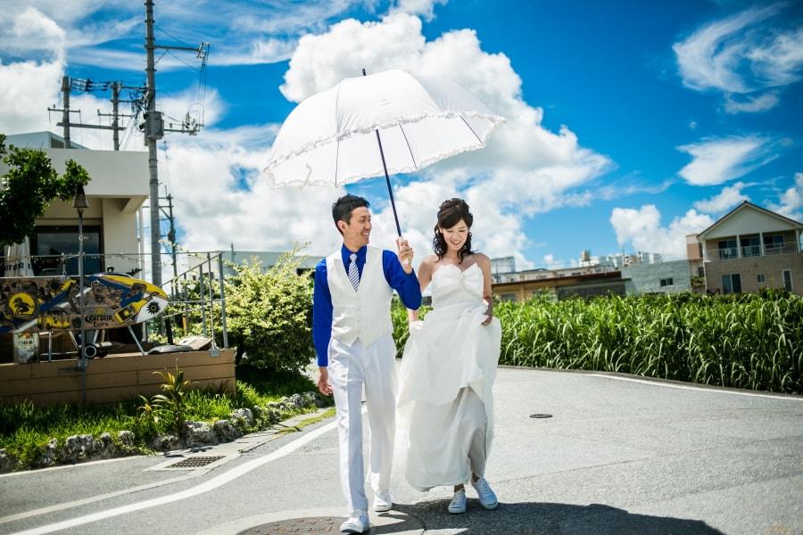 沖繩 - 撫子