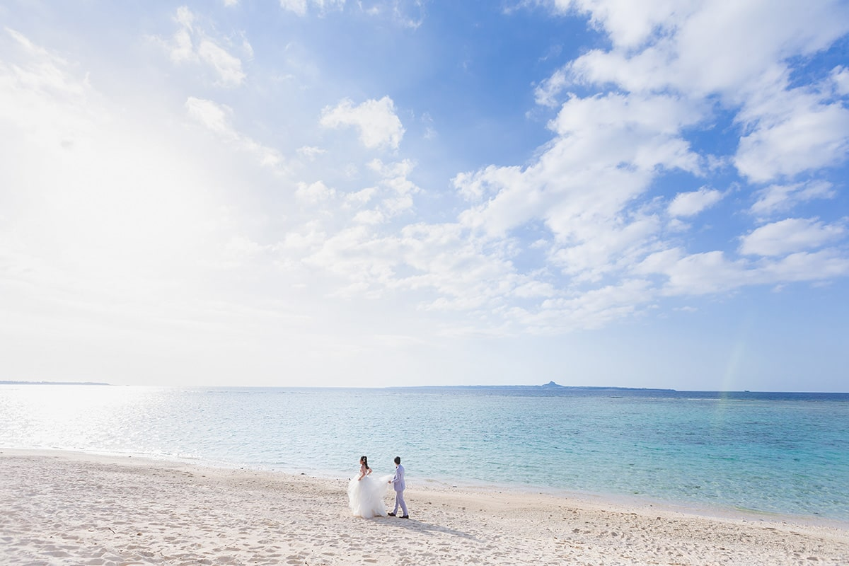 沖繩 - acréée