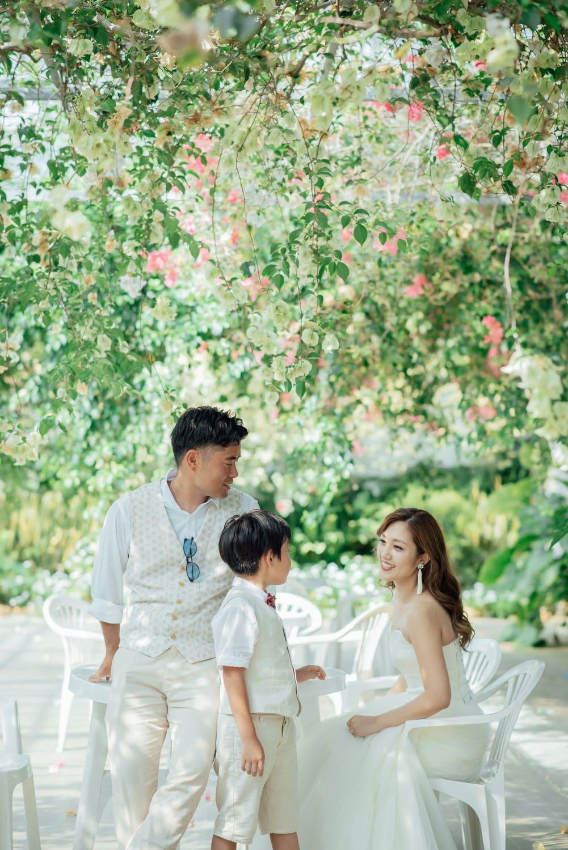 沖繩宮古島婚紗照 - 美美