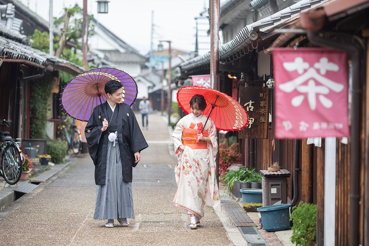 大阪 - acréée