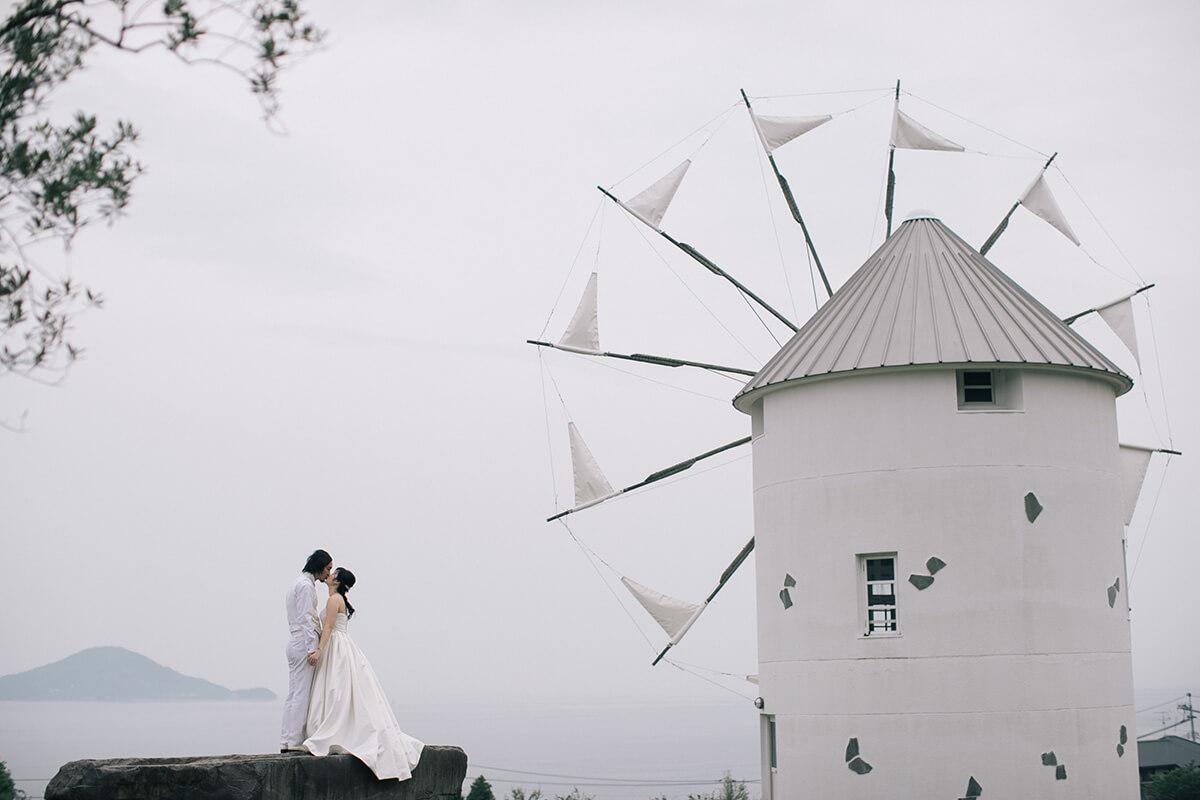 小豆島 - Labo-la