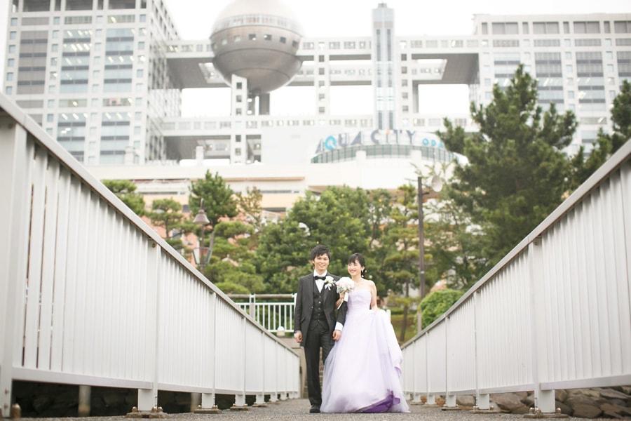 東京 - 撫子