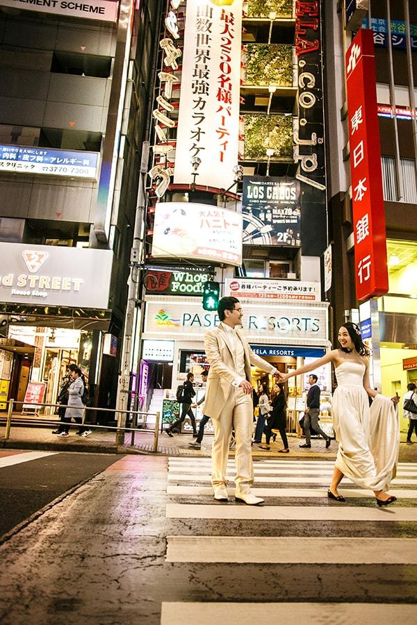 東京 - 絢爛