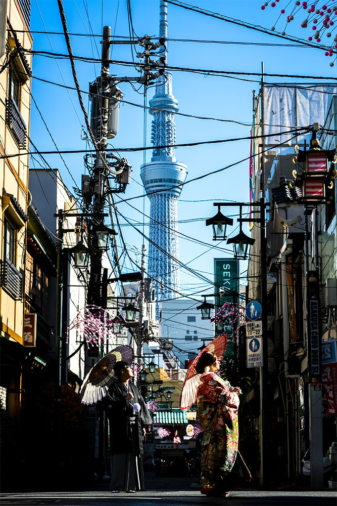 東京 - Labo-la