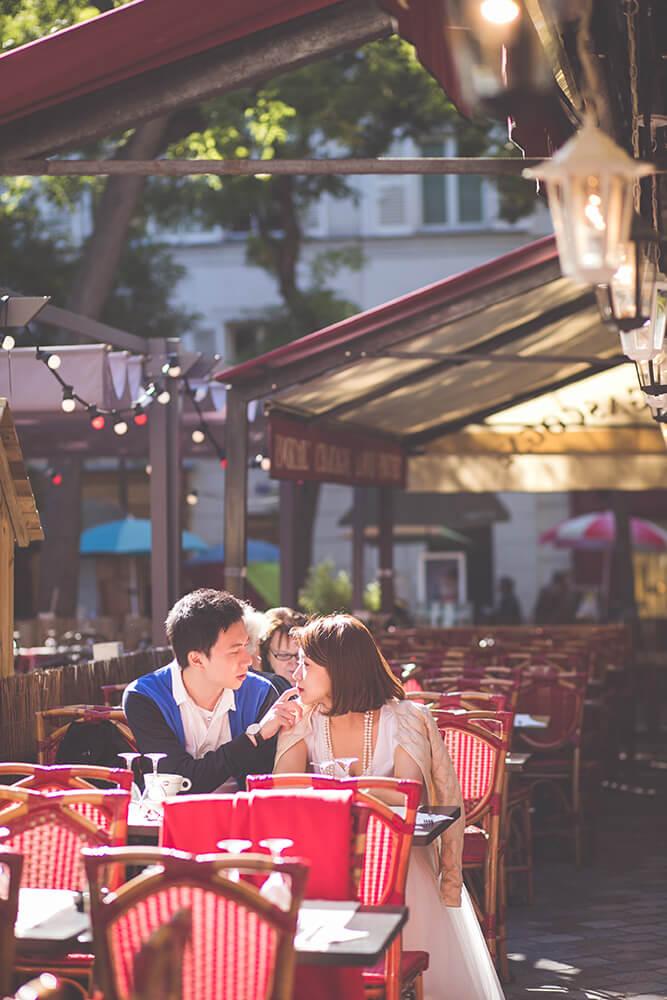法國巴黎 - 海外全球攝影PLAN