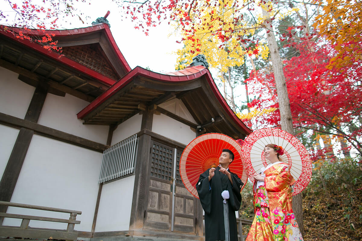 札幌市內神社