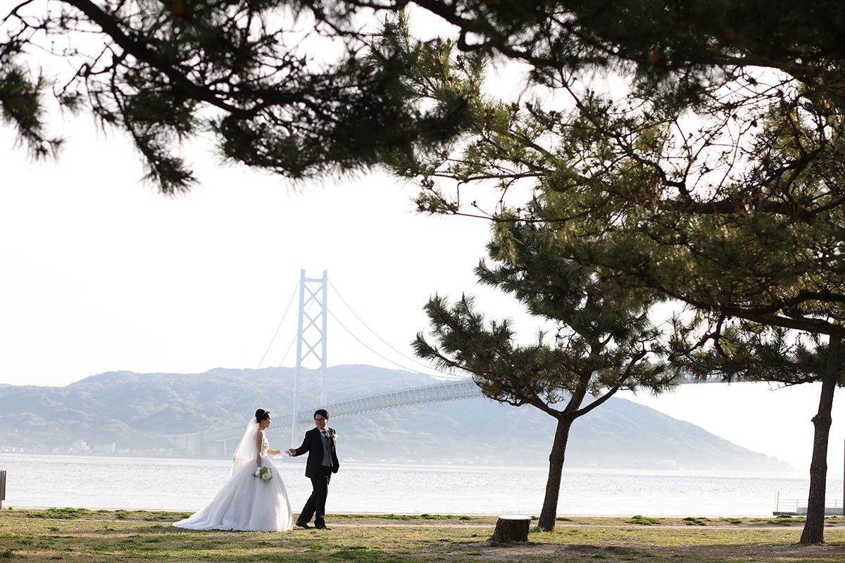 Azur舞子/外景地[神戶/日本]