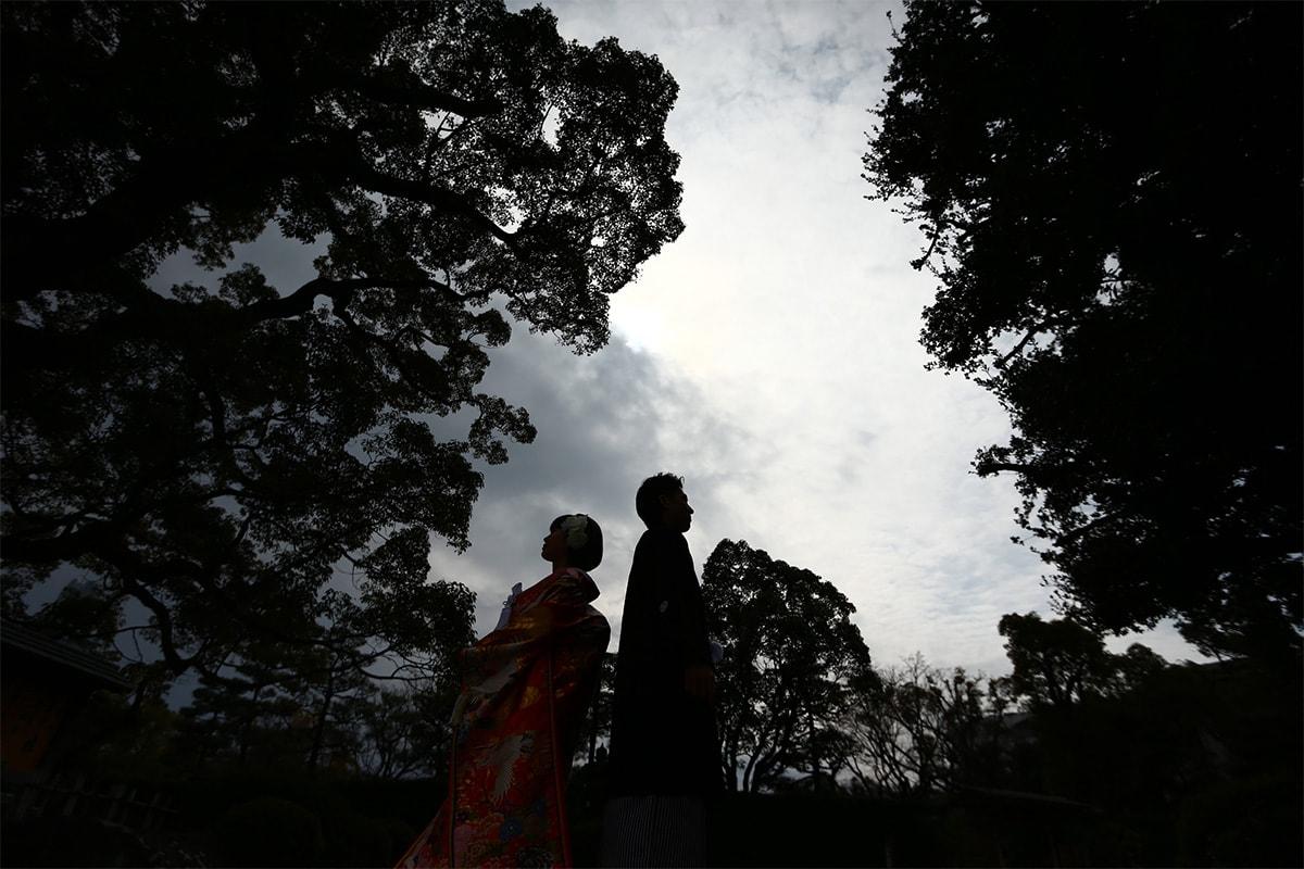 相樂園/外景地[神戶/日本]