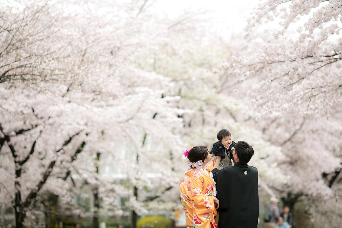 京都森林植物園/外景地[京都/日本]