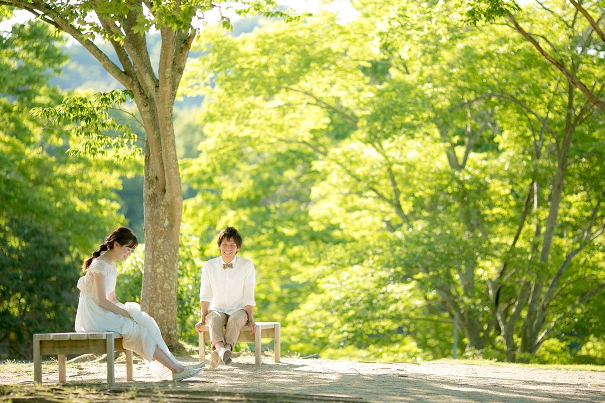 希望之丘文化公園/外景地[滋賀/日本]