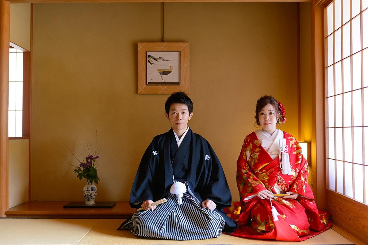 南禪寺菊水/外景地[京都/日本]