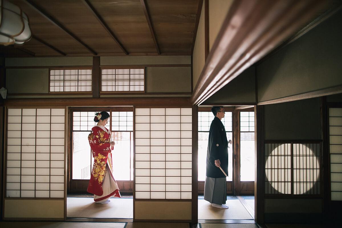 弘道館/外景地[京都/日本]