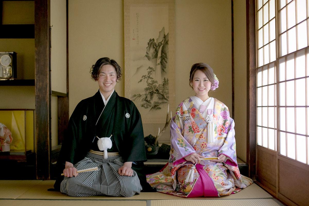 豐國神社/外景地[京都/日本]