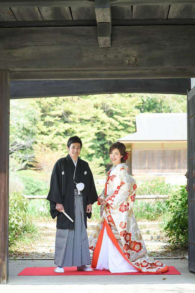 東山庭園/外景地[名古屋/日本]