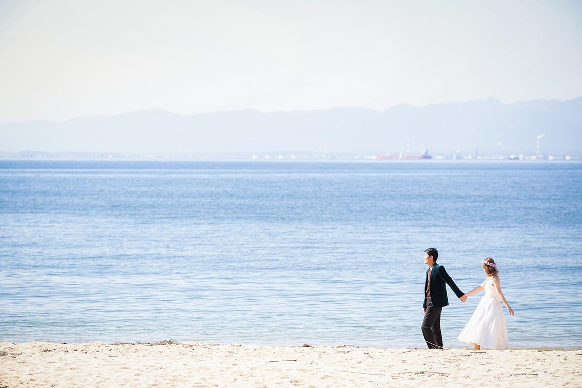 名古屋Beach/外景地[名古屋/日本]