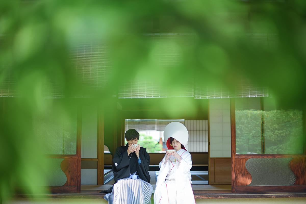 白鳥庭院/外景地[名古屋/日本]