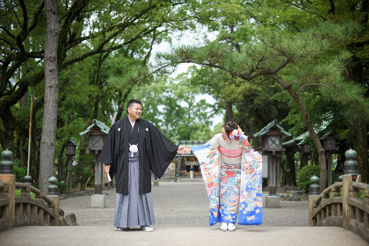 桐蔭茶席/外景地[名古屋/日本]
