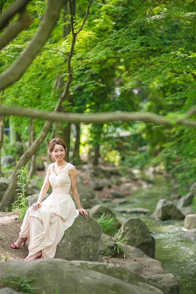 鶴見綠地公園/外景地[大阪/日本]