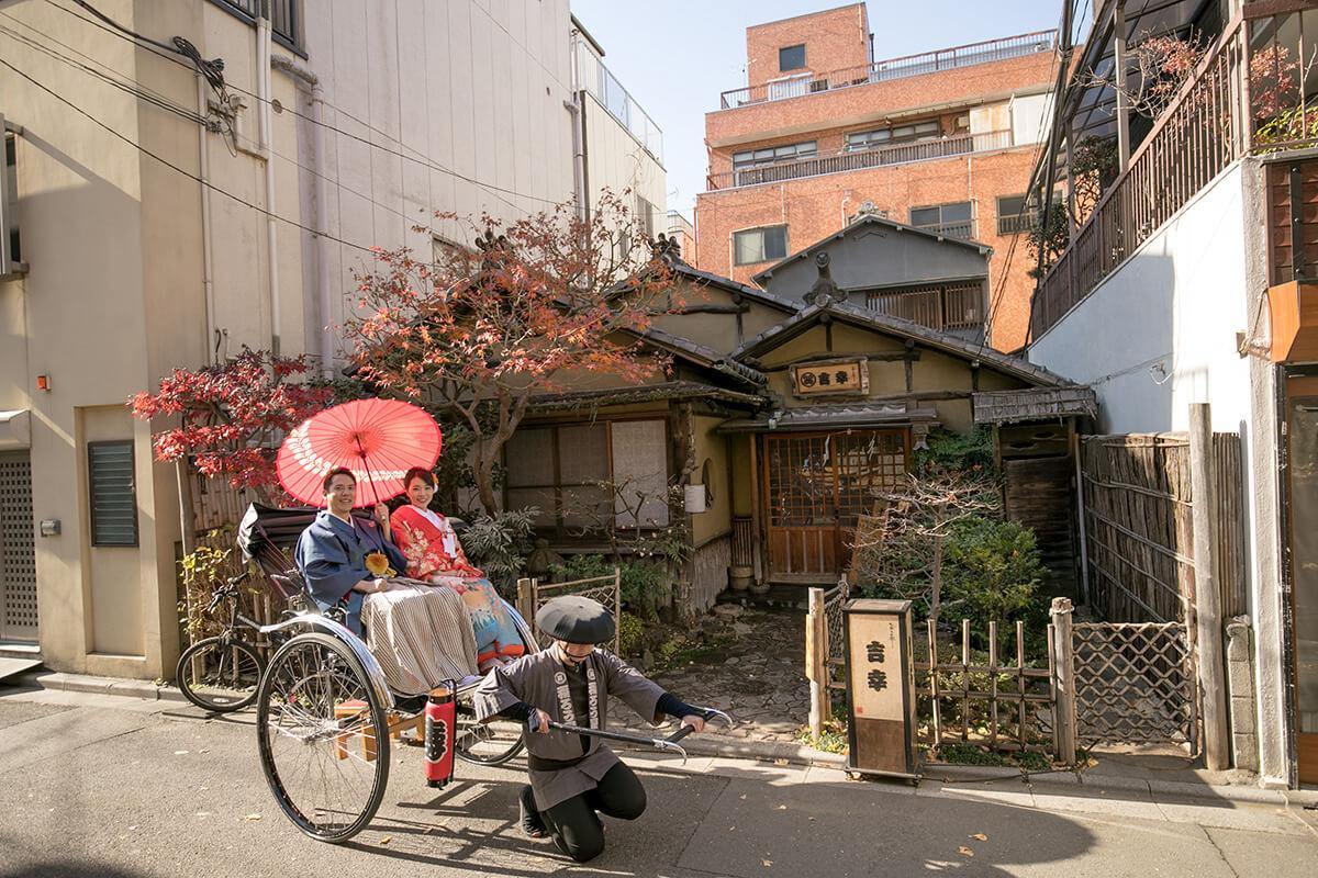 淺草/外景地[東京/日本]