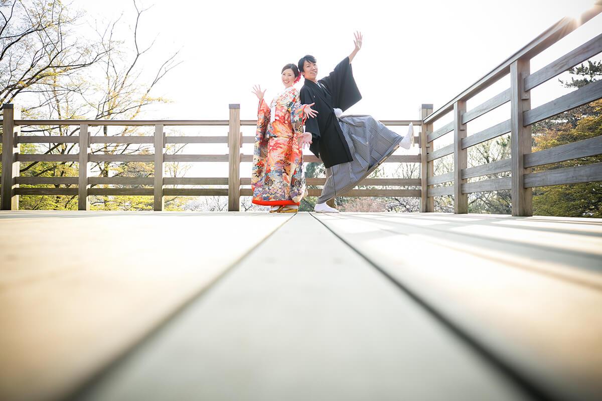 等々力溪谷/外景地[東京/日本]