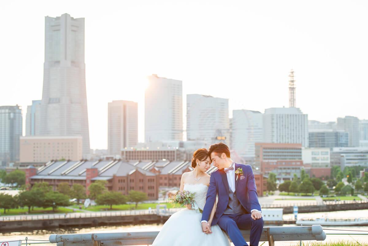 大棧橋國際客輪中心/外景地[橫濱/日本]