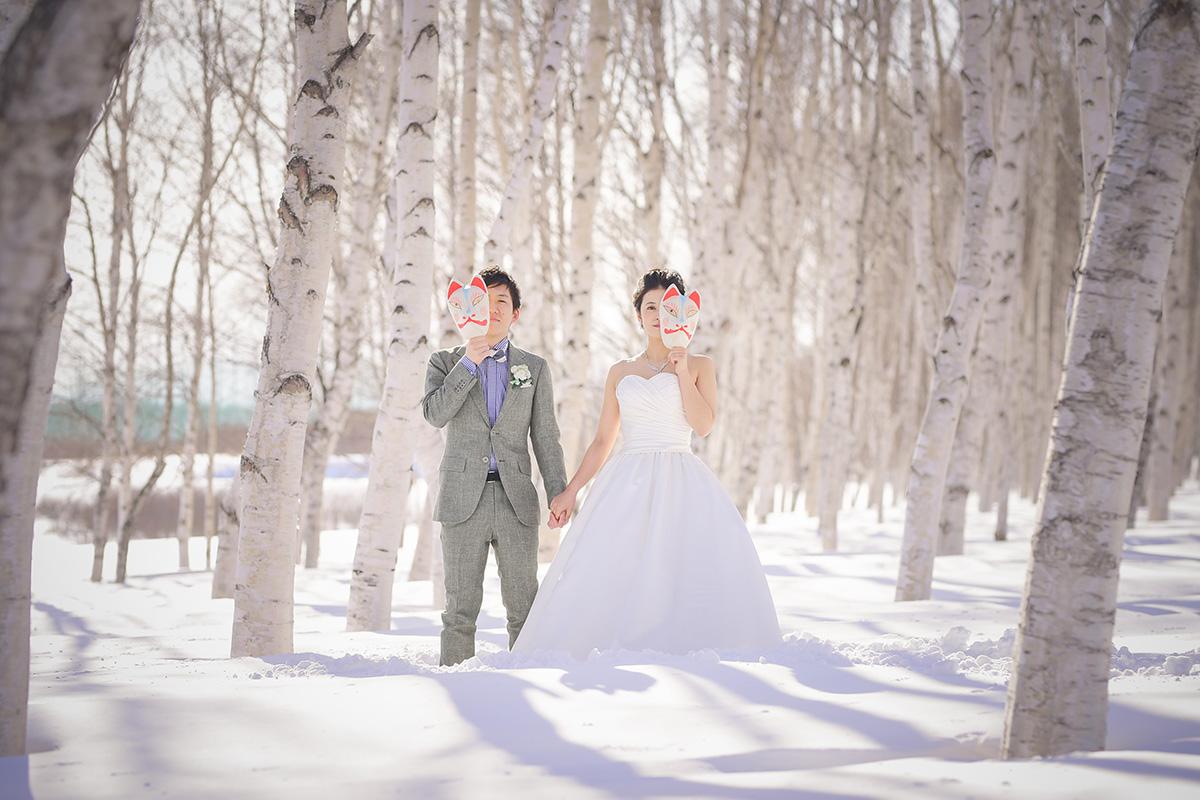 攝影師-北海道-/MIHARA[北海道/日本]