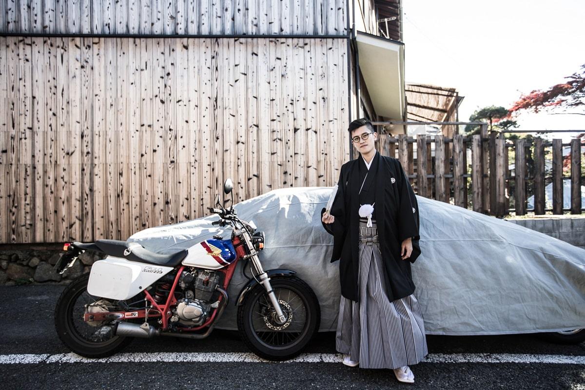 攝影師-關西-/HAYATO[關西/日本]