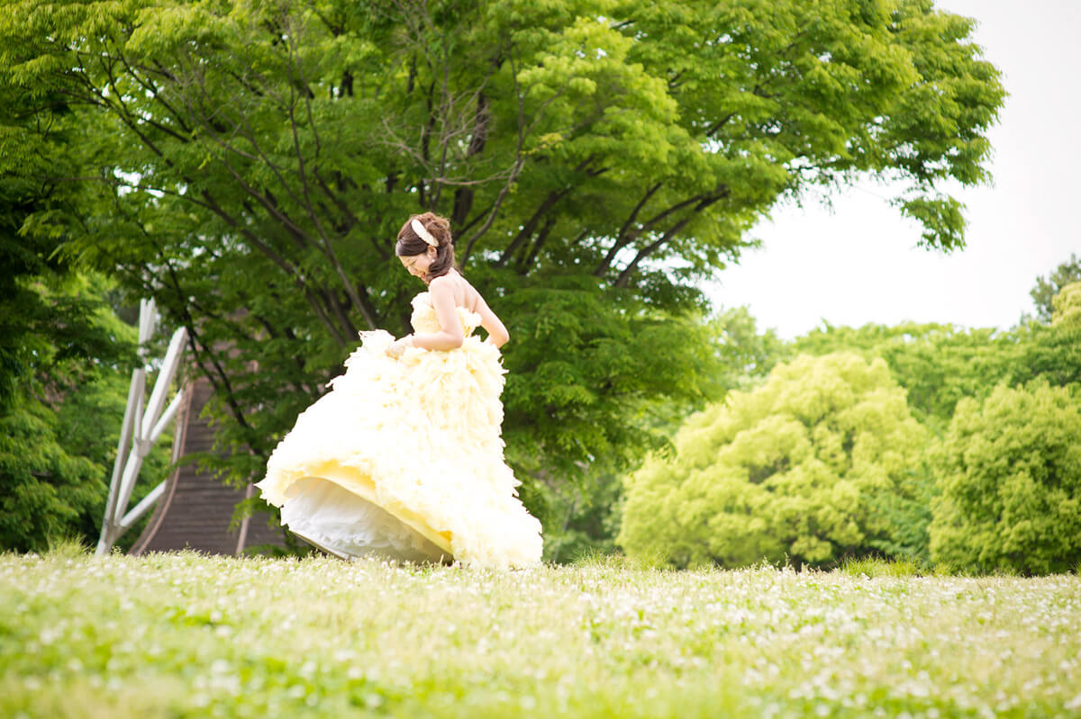 攝影師-名古屋-/YUKO[名古屋/日本]
